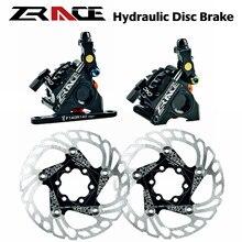 ZRACE BR-002 кабель с приводом гидравлического дискового тормоза для дорожного велосипеда Cyclo-cross CX bike, CycloCross