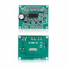 Amplifier-Board Digital Sound Audio-Power 2x15w Stereo DC MP3 Mini 12V 30W