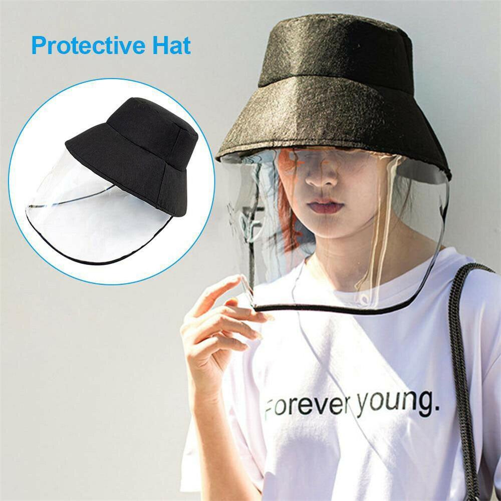 Пыленепроницаемая маска от ветра и песка, многофункциональная Защитная крышка с защитой от УФ-лучей, Пыленепроницаемая Защитная шляпа, защ...