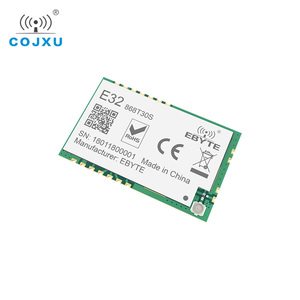Image 3 - SX1276 LoRa SX1278 TCXO 868MHz 1W E32 868T30S SMD Wireless Transceiver SMD IPEX Long Range Transmitter and Receiver