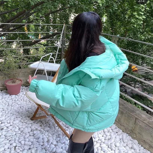 Корейский chic привлекательного леденцового Цвета простые однотонные