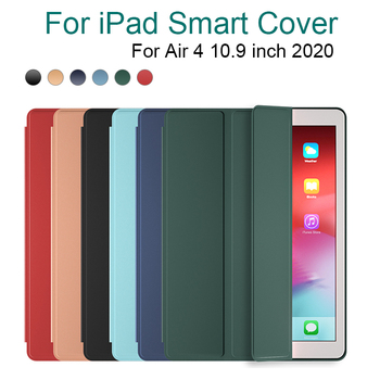 For Apple 2020 latest IPad 10.9 inch Air4 Case Cover for ipad Air 4 10.9