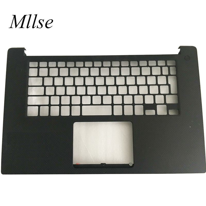 Laptop/Notebook <font><b>Keyboard</b></font>/touchpad/Palmrest top case/cover/Housing for <font><b>Dell</b></font> XPS 15 9550 Precision <font><b>5510</b></font> M5510 AAM00 0WKFHP image