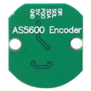 Image 2 - AS5600 ערך מוחלט מקודד PWM I2C יציאת גבוהה דיוק 12 קצת Brushless Gimbal מנוע מקודד