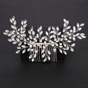 Wedding Hair Accessories  Jewelry