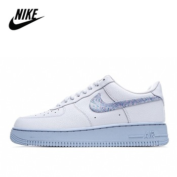 New Original Nike WMNS Air Force 1 Shadow Womens Sports Shoes Pastel CI0919-107