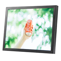 Android Display with 9.7 inch USB Driven Monitor PC LED Monitor