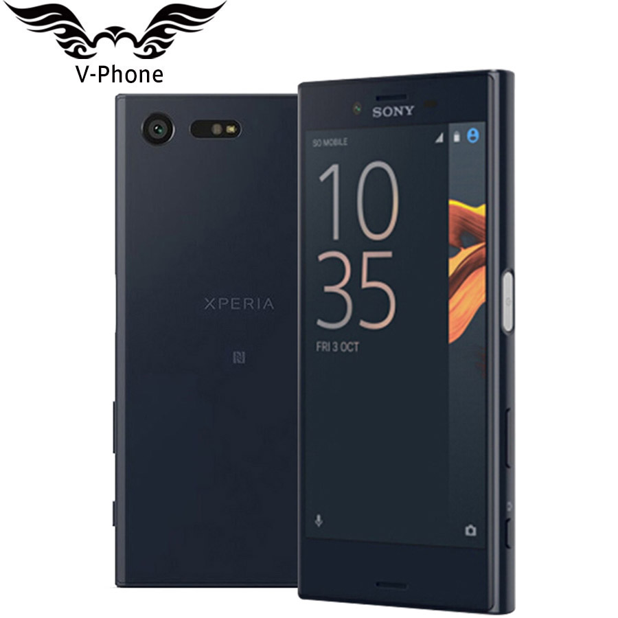 Brand New Sony Xperia X Compact Mobile Phone 4G LTE Snapdragon F5321 4.6