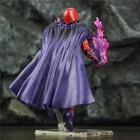 Magneto Action Figure Erik Lehnsherr 6inch. 2