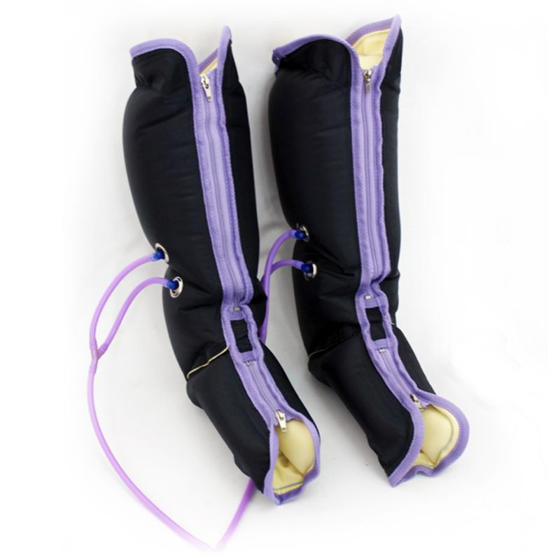High Quality Air Compression Massager Therapy Electric Circulation Wraps For Leg  Body Foot Ankles Calf