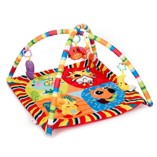 Развивающий коврик Babyhit Play Yard 2