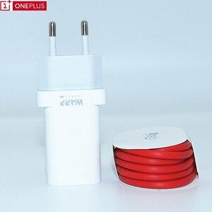 Image 1 - מקורי 30W מטען עבור OnePlus עיוות תשלום 30 מטען עבור Oneplus דאש 8 פרו 7t 7 8 6t אחד בתוספת Nord N10 5G מהיר טלפון מתאם