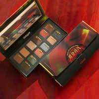 12 Color Eye Shadow Palette Shimmer Matte Eyeshadow Long-lasting Waterproof Brighten Makeup Palette