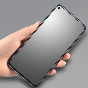 Перейти на Алиэкспресс и купить Закаленное стекло для Huawei Nova 5T стекло 5i 5 Pro 5Z матовый экран протектор для Huawei Nova 5T 5i 5 Pro 6 SE 6se матовая стеклянная пленка