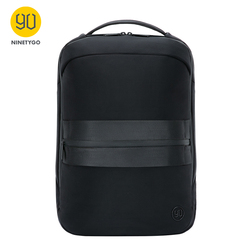 NINETYGO 90FUN 2020 NEW Arrival Manhattan Business Lecture Backpack for Men and Boys Modern Luxury Laptop Travel mochila
