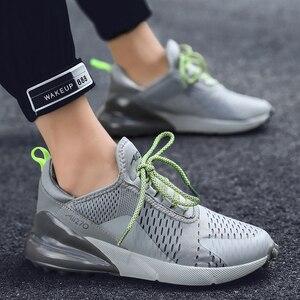 New Running Shoes Men Jogging