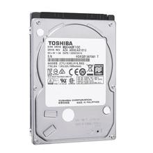 Toshiba 500GB/1TB HDD para portátil 2,5