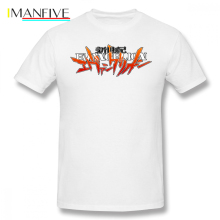 Neon Genesis Evangelion T Shirt Logo Designs T-Shirt Funny 100 Cotton Tee Fashion Big Tshirt