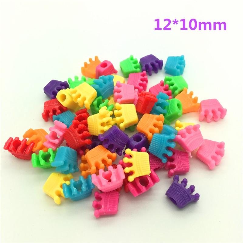 50 шт разноцветные акриловые бусины с перфорацией DIY серьги для изготовления ювелирных изделий ожерелье браслет аксессуары - Цвет: 08