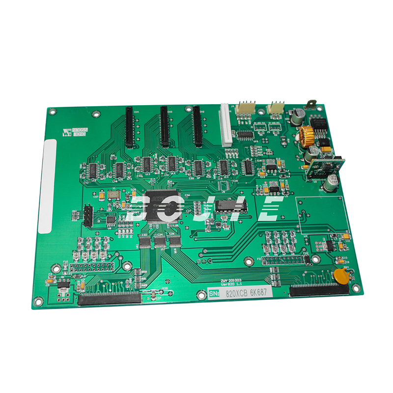 DX5 print head carriage board for Niprint(China)