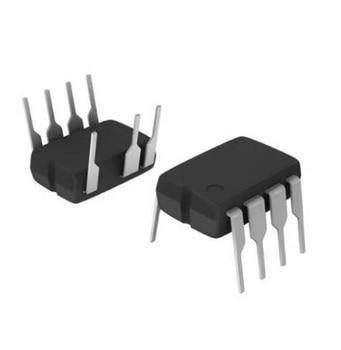 200 PCS-100 PCS UA741CN MAX485CPA JRC4558 NE555P LM358N LM393N OP07CP 6N135 6N136 6N137 6N138 6N139 DIP-8 nowy oryginał