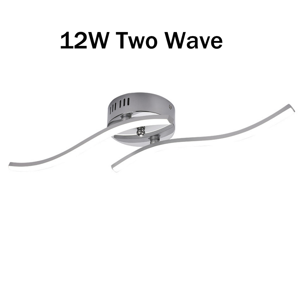 12W two wave