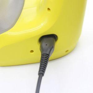 Image 4 - 5.5V pencere vakum güç kaynağı adaptörü pil şarj cihazı Karcher için WV serisi temizleyici WV1 WV2 WV70 artı WV75 artı WV55R