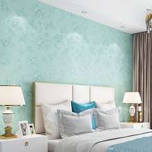 Blue--->Multiple Color Wall Paper / stricker for Home Decor