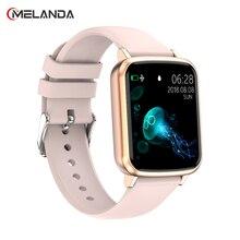 2020 Bluetooth Смарт часы для мужчин и женщин с пульсометром Смарт часы водонепроницаемые для android Apple Phone relogio inteligente