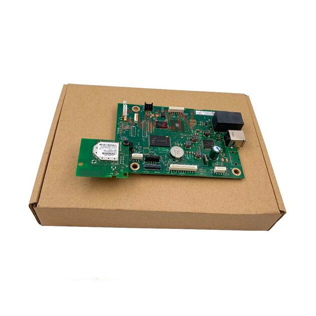 Formatter Board For HP M227 M227fdw M227sdn M227fdn G3Q75-60001 G3Q74-60001