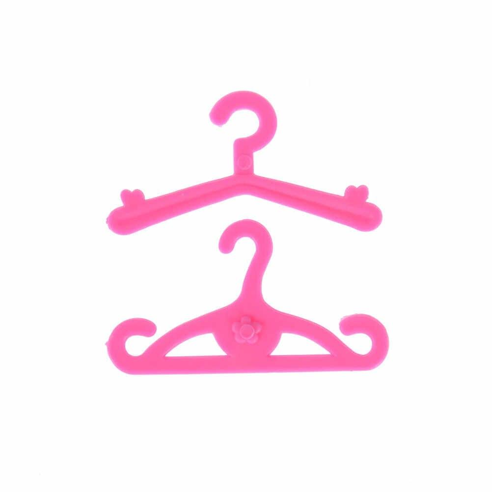 1 Setmix Phụ Kiện Búp Bê Kệ Nhà Chơi Đồ Mini Xoay Chơi Đồ Chơi Cho Búp Bê Barbie Kelly Búp Bê Trẻ Em Tặng DIY đồ Chơi