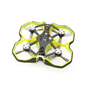 Image 2 - iFlight ProTek35 151mm 3.5inch 4S 6S CineWhoop Analog BNF with RunCam Nano2 2.1MM NTSC Cam/Beast Whoop F7 45A AIO for FPV