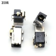2pcs DC Power Jack Connector for Acer Aspire 5525 5733 5750 5252 5336 5742 5251 5551 5551G 5741 5742 5552 3820T 3820TG 3820TZ