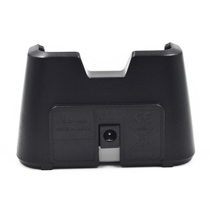 Image 2 - BC 192 Mh Batterij Oplader Voor Icom IC F3001 IC F4001 IC F3002 F4002 IC V80 IC V80E Ham Radio Walkie Talkie