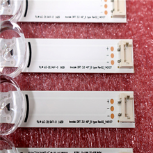 "100%New LED Backlight bar Array For LG 49 inch TV 49Lb5550 49LF5500 Innotek DRT 3.0 49""A/B type 6916L 1944A 6916L 1945A"