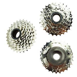 Image 2 - DRIFT MANIAC Bicycle 7S Freewheel 11 28T/11 34T 7 Speeds Flywheel For Electric Bike