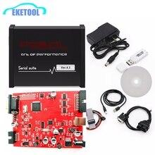 PIASINI V4.3 ECU Chip Programmatore Ultima Ferramenteria E Attrezzi V4.3 PIASINI MAESTRO Versione Con Dongle USB Auto OBD2 Ingegneria Serial Suite