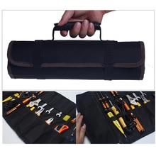 Urijk Оксфорд холст многофункциональный инструмент сумки практичные ручки для переноски роликовые сумки долото электрик инструментарий инструмент Чехол