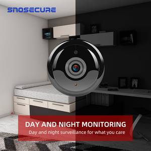 Image 4 - SNOSECURE Smart Home 1080P MINI WIFI Cloud Storage IP Camera Wireless Small CCTV Night Vision Motion Detection Two Way Audio