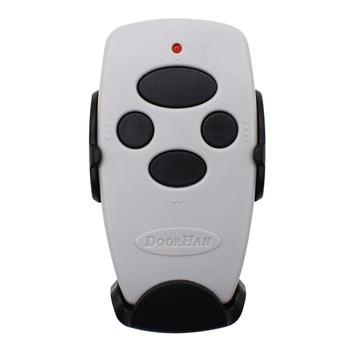 Doorhan 433MHz porte de Garage télécommande émetteur de main 2/4 pour contrôle de porte DOORHAN contrôleur porte-clés barrière 433.92MHz
