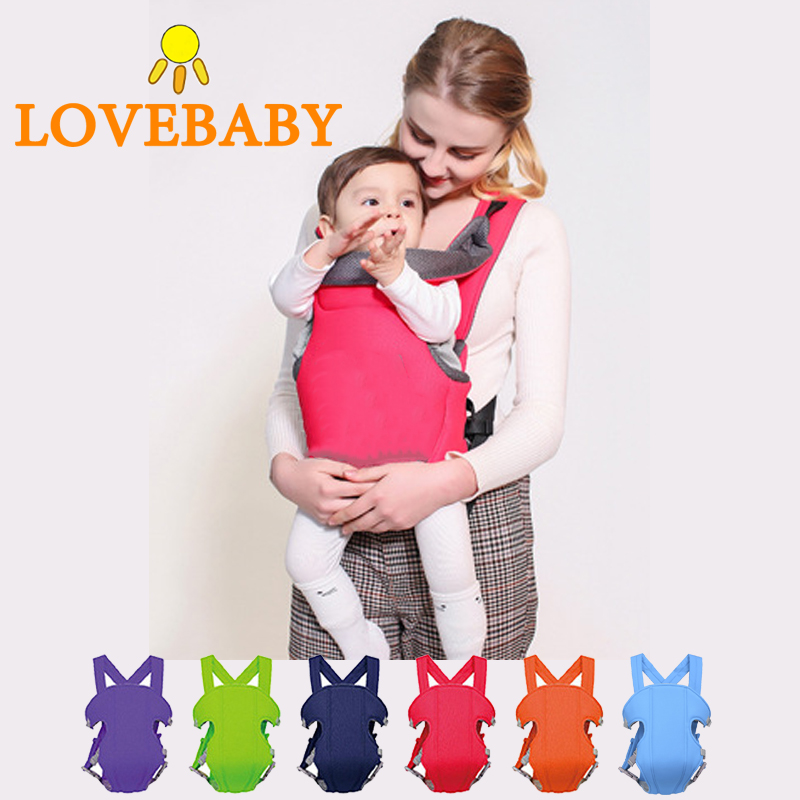 Baby Carrier Waist Stool Baby Carrying Waist Stool 3 In 1 Ergonomic Baby Sling Accessories Backpack Infant Hipseat Belt 0-12M