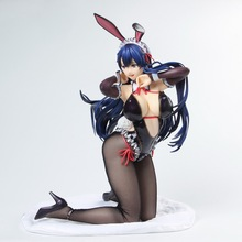 GZTZMY Native BINDing bunny girls sexy figures toy Sexy girls 35CM PVC Action Figures toys Anime figure Toys For Kids gifts