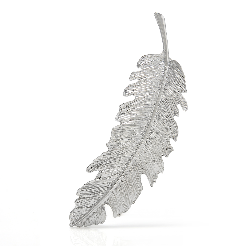 Vintage-Simple-Gold-Silver-Leaves-Feather-Hair-Clip-Hairpin-Barrette-Spring-Clip-Hair-Jewelry-Women-Tiara (3)