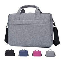 New Messenger Bag for Laptop 13 14 15 15.6 inch Handbag Shoulder Case Briefcase Dell HP Lenovo Asus Acer Cover