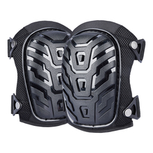 Professionelle Knie Pads mit Heavy Duty Schaum Polsterung und Komfortable Gel Kissen starke Doppel Straps und Einstellbare Easy-Fix cheap Kneepads