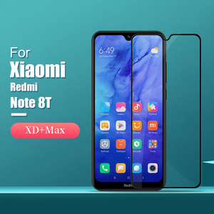 Image 1 - For xiaomi redmi note 8t Glass Screen Protector NILLKIN Amazing H/H+PRO/CP+PRO/XD+ 9H redmi note 8t Tempered Glass Protector
