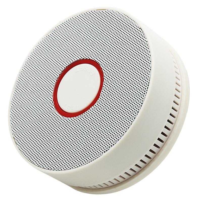 Smoke Alarm Detector Fire Alarm System 2