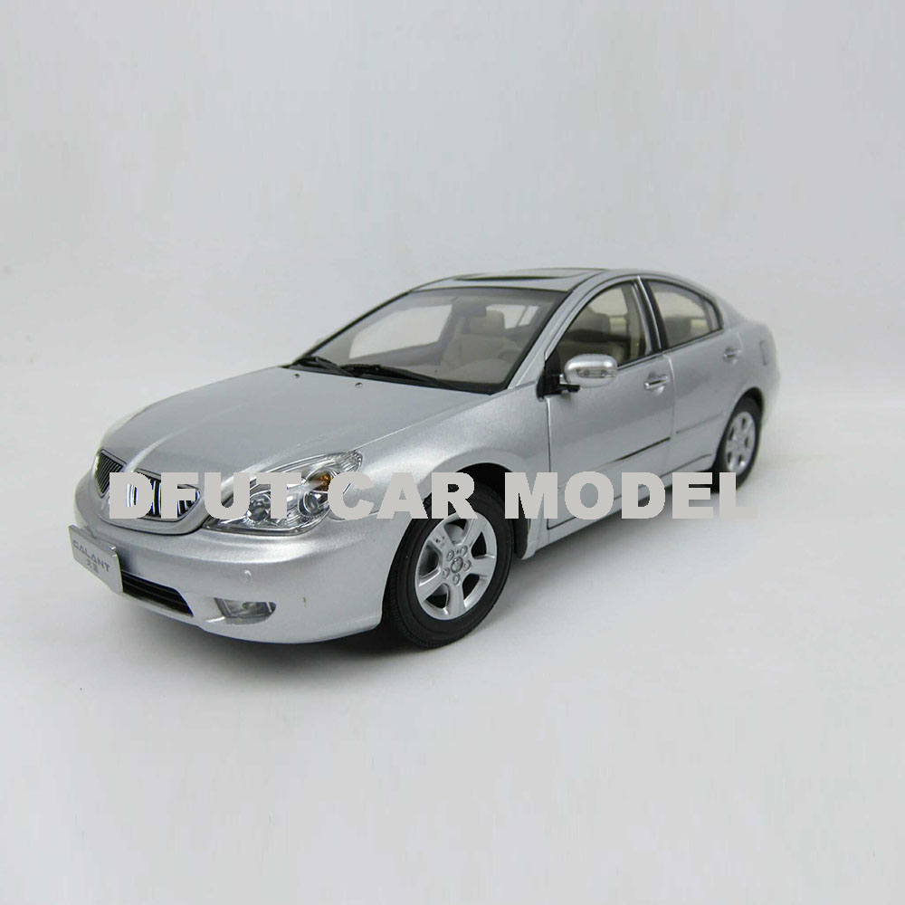 1:18 GALANT Alloy Toy Car Model Of Children's Toy Car Original Authorized Authentic Kids Toys Gift Free Shipping
