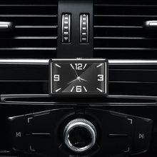 TIOODRE Hohe Qualität Auto Mode Uhr Automobil Quarz Uhr Uhr Auto Dekoration Ornamente Fahrzeug Neue