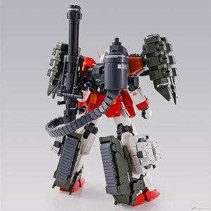 Image 5 - Bandai Mg 1/100 Pb in Edizione Limitata Gundam Heavyarms Custom XXXG 01H2 Braccia Cusutom Effetti Action Figure Modello di Modifica